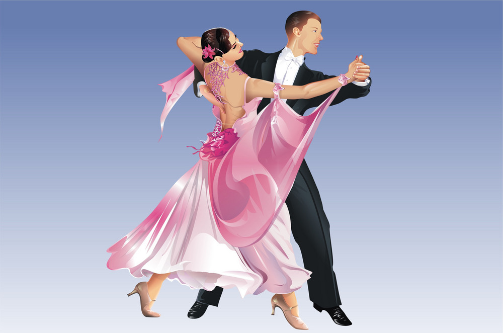 Prepare for an Amazing First Dance with Ballroom Dance Classes for Bride and Groom