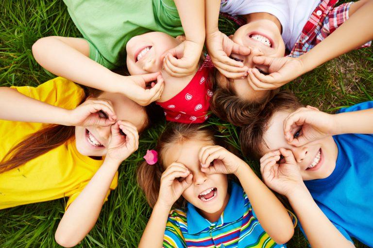 5 Tips to Help Kids Look Their Best